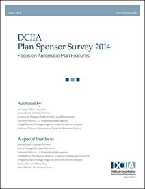 DCIIA White Paper - Cover Thumbnail
