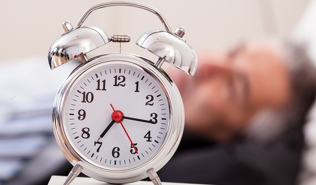 Report cover image - alarm clock small